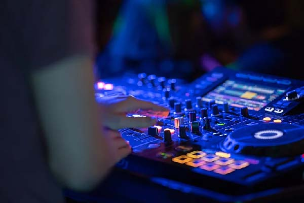sound technik dj münchen